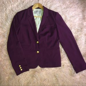 Banana Republic Women Blazer
